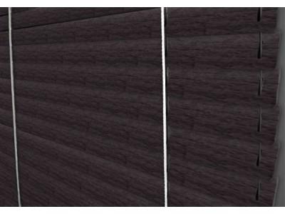 Горизонтальные жалюзи цвет 6016 под дерево