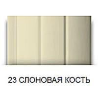 Рольставни на Дверь, профиль AER44ms