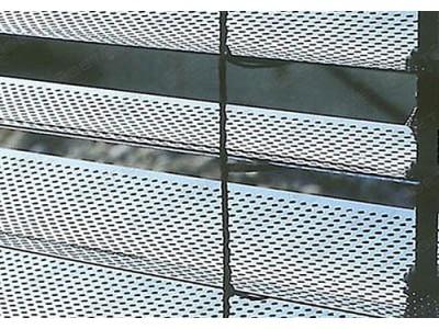 Горизонтальные жалюзи цвет 0225 перф.